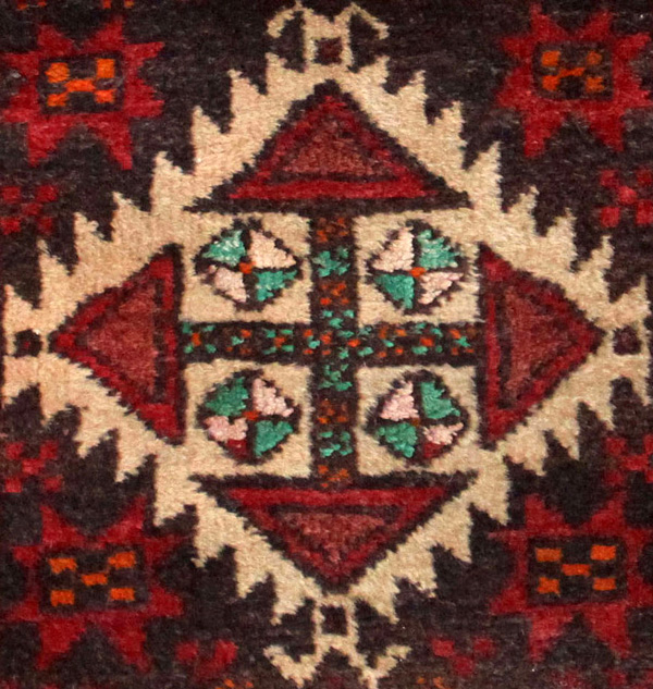Simple Persian Rugs Baluch Carpet Motifs Carpet Vidalondon